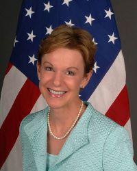 A Foto Embajada de EE.UU. en Argentina