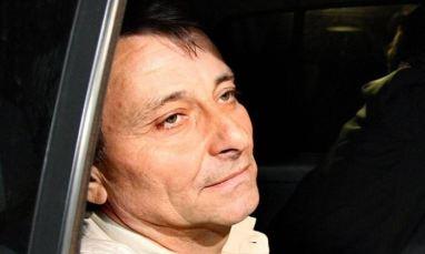 Foto del terrorista italiano, Cesare Battisti. Foto Blog do BG.
