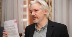 Foto Julian Assange