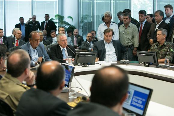 Foto Agência Brasil (EBC)