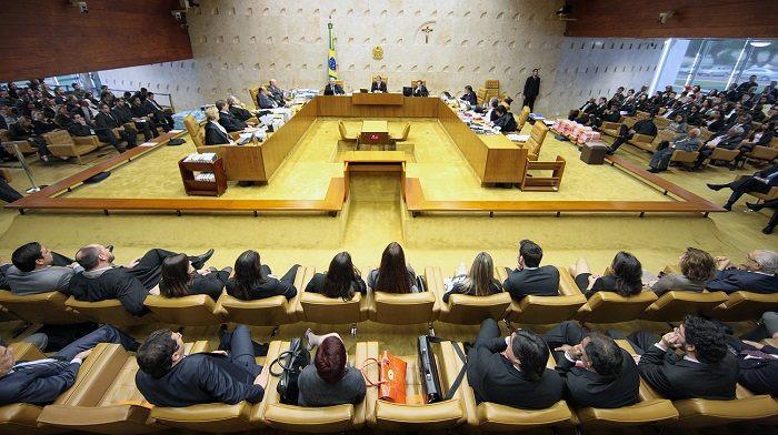 A Foto Movimento Ética e Democracia