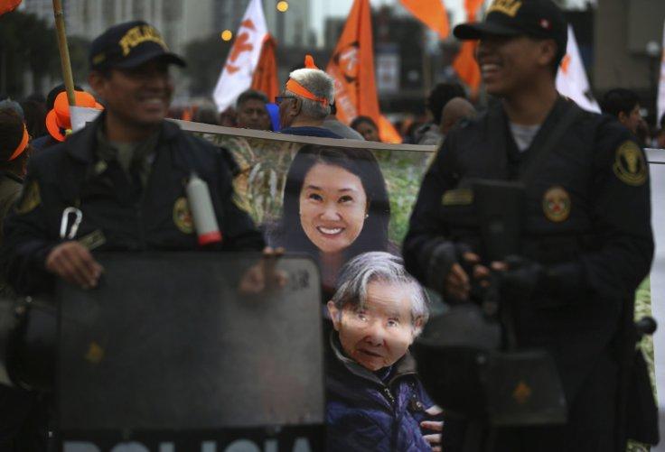 A Foto AP