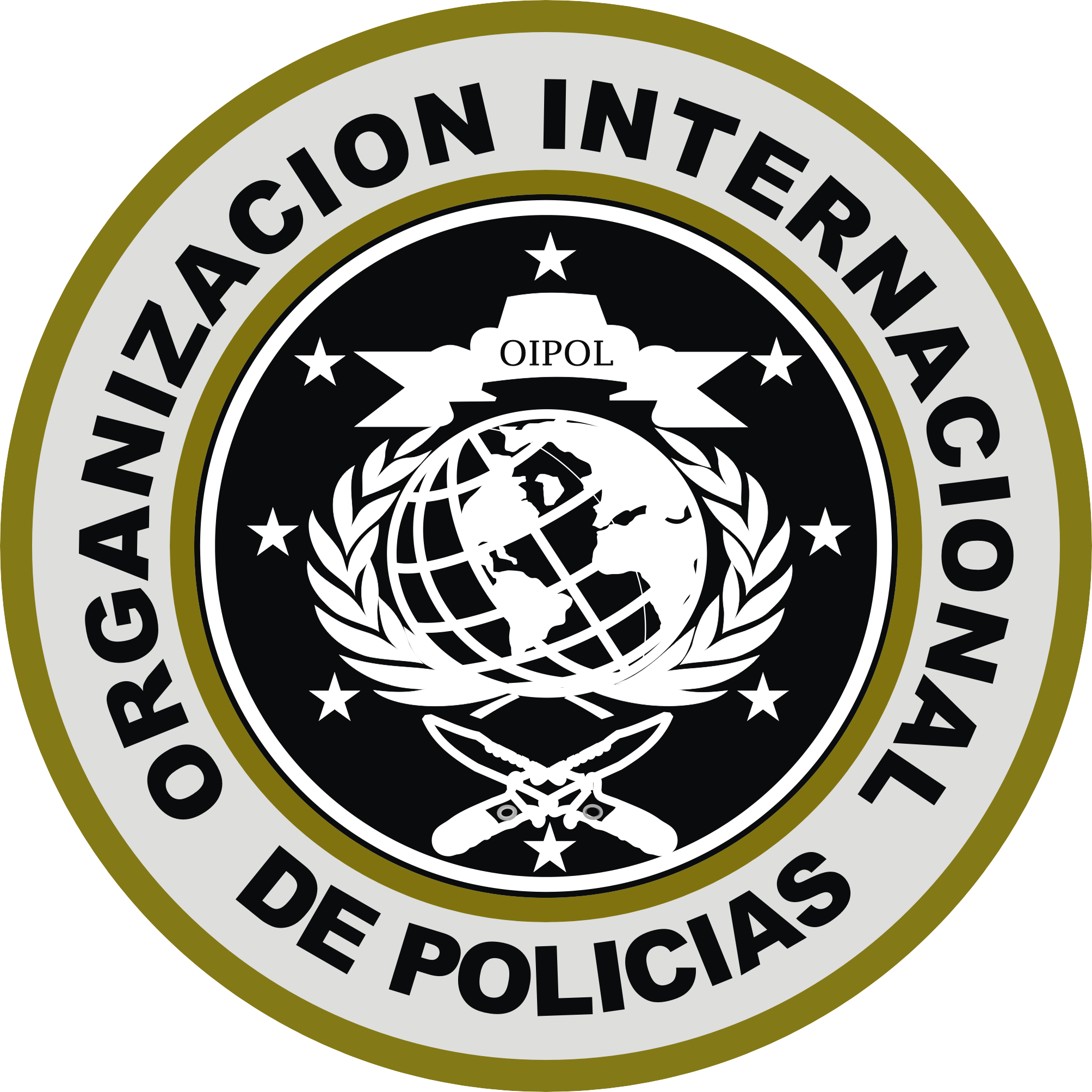 Organización Internacional de Policías