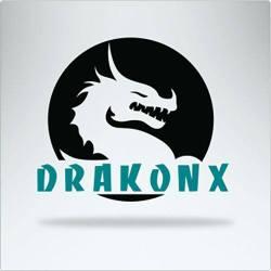 DRACONX 1 FOTO