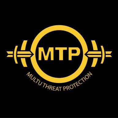 MTP logo fondo negro