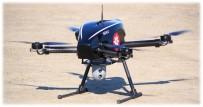 Drones, para mútiples opraciones, aquí en el Área Equipamientos OIPOL...