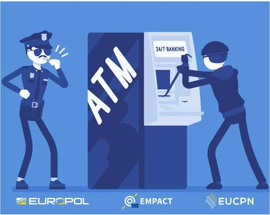 A Foto Europol -