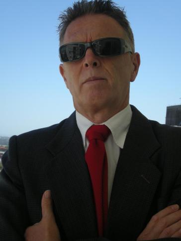 Luján Frank Maraschio, Presidente Internacional y Director General OIPOL