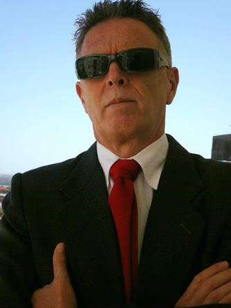 Presidente Internacional y Directo General, Luján Frank Maraschio, Director Internacional de Relaciones Institucionales de ANPC.