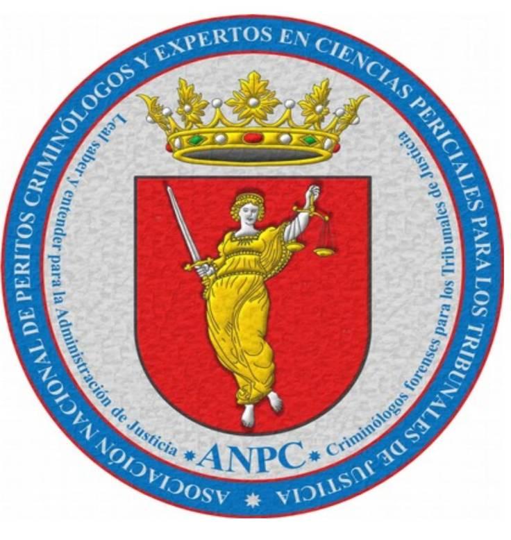Escudo ANPC