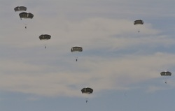 The 82nd Airborne Division continues tradition