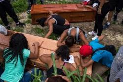 VENEZUELA-CRISIS-RIGHTS-JUSTICE-POLICE-FAES
