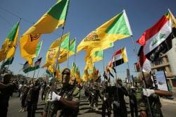 IRAQ-AL-QUDS-DAY