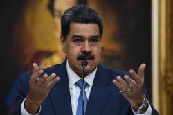 FILES-US-VENEZUELA-POLITICS-CRIME-DRUGS-TERRORISM