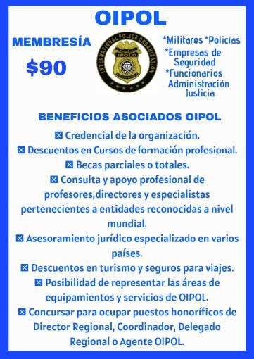 Membresía - afiliación