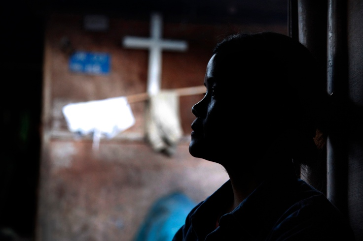 Myanmar Six Years Gone
