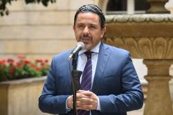 Reanudación de diálogo con ELN, sólo sin secuestrados