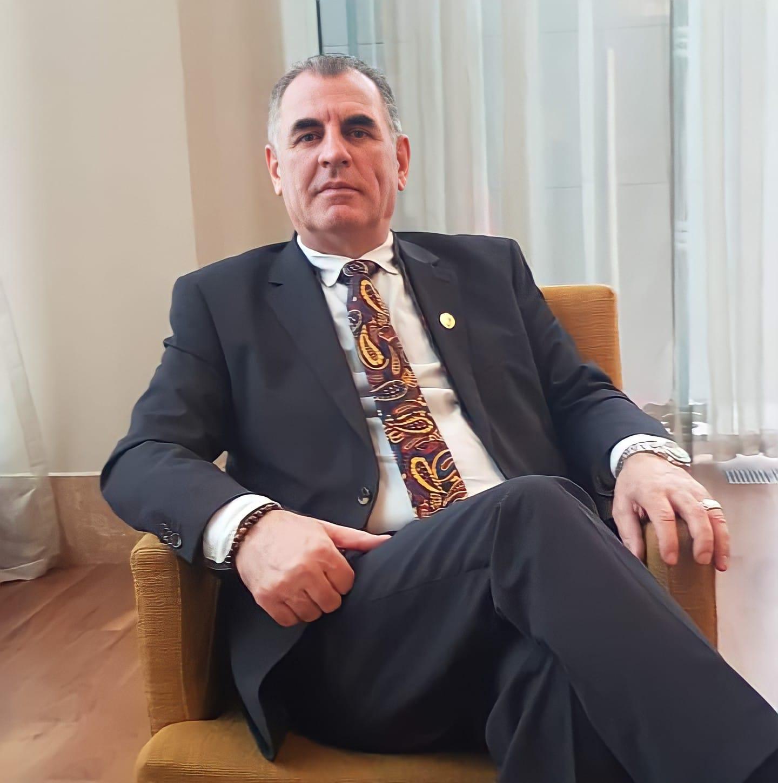 Petrit Hasa